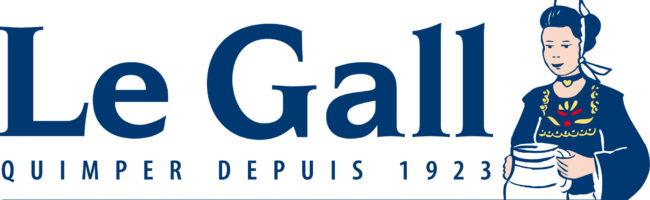 LOGO Le Gall Fête du Lait Bio
