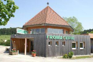 fromagerie du val du lou fête du lait bio