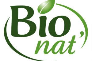 logo bio nat  Fête du Lait Bio